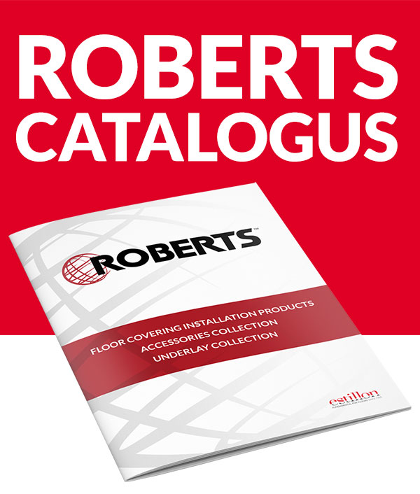 Download Roberts catalogus