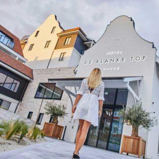 Hotel de Blanke Top - Cadzand
