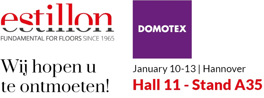 Domotex | Hal 11 | Stand A35
