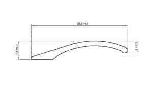 R4306-07-15-16-17-Alu-overgangsprofiel-40-mm