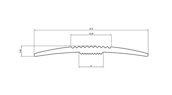 R5406-07-15-16-17-Alu-naadafdekstrip-37-mm-zelfklevend