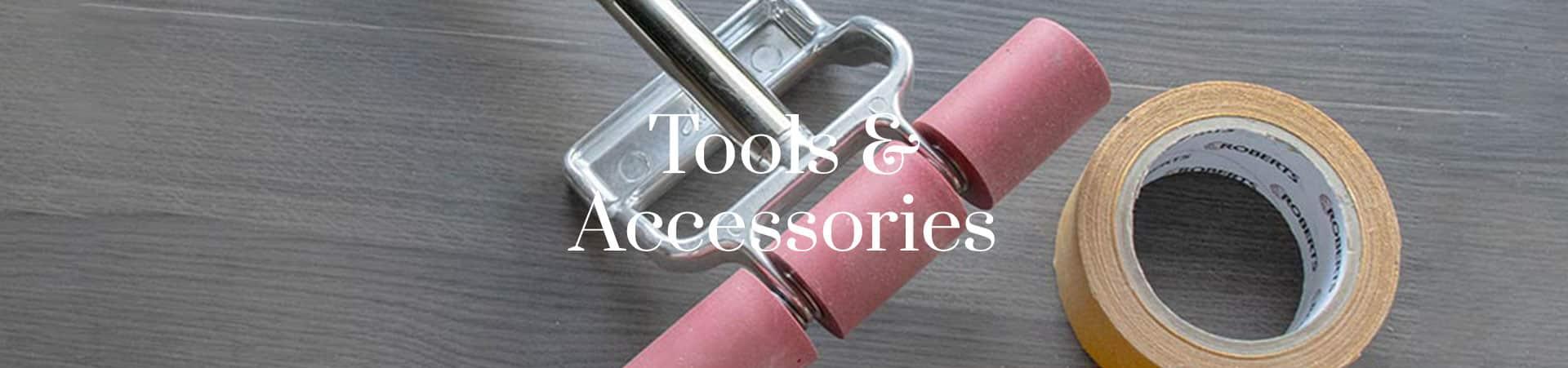 Roberts tools & Accessories