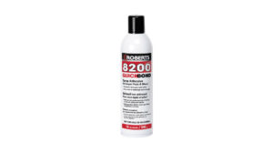 R332-Roberts 8200 Quick bond spray-lijm