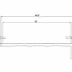 R6507-6515-Alu-trapneus-profiel-45×25-mm