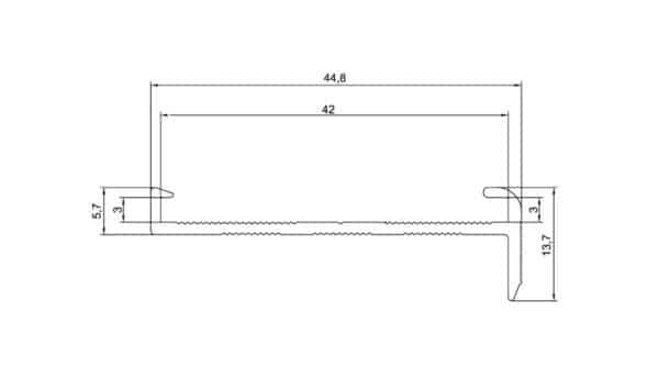 R6507-6515-Alu-trapneus-profiel-45x25-mm