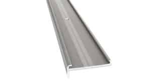 R6515-Alu-trapneus-profiel-45x14x3mm-geborsteld-nikkel