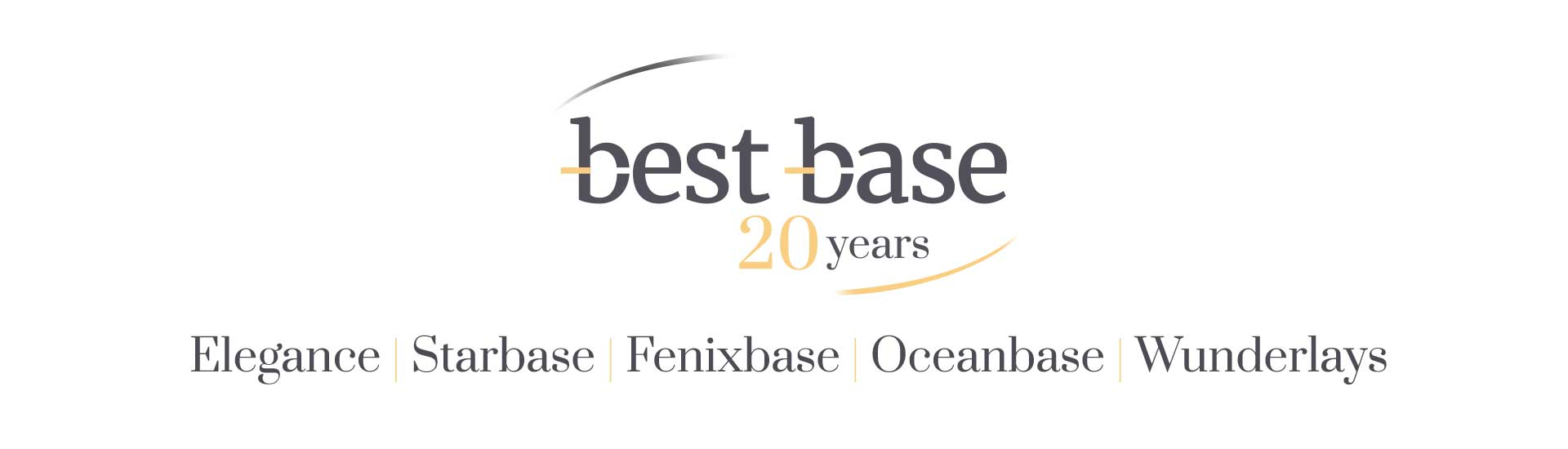 Best Base 20 years