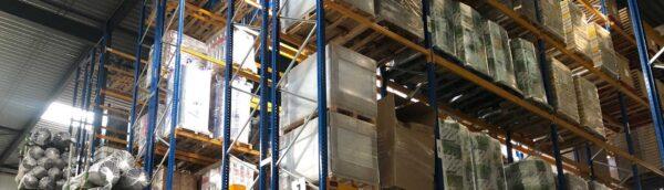 Warehouse Estillon