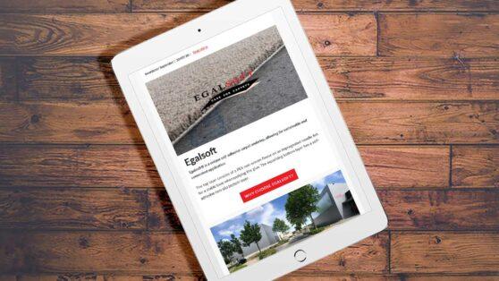 Estillon underlays-newsletter