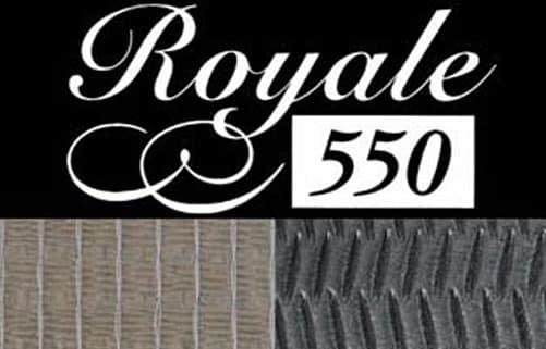 Royale 550