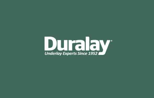 Duralay ondertapijt